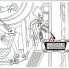 いすゞエルフ エンジンチェックランプの消し方
