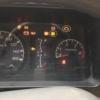 【NKR81】いすゞエルフ DPDランプ点滅、エンジンチェックランプ点灯の車検